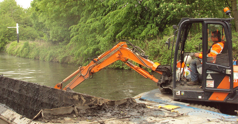 ZX26 6m 4 Tonne Long Reach Excavator 2
