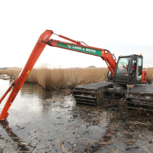 Used Hitachi ZX70